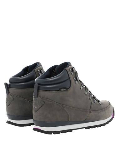 The North Face M B2B Redux Leather Nf00Cdl0H731 Bot Gri